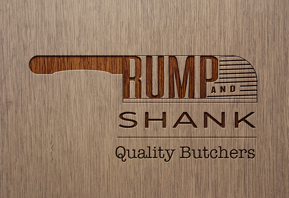 Rump and Shank